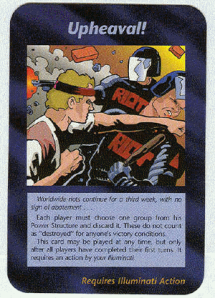 illuminati card upheaval